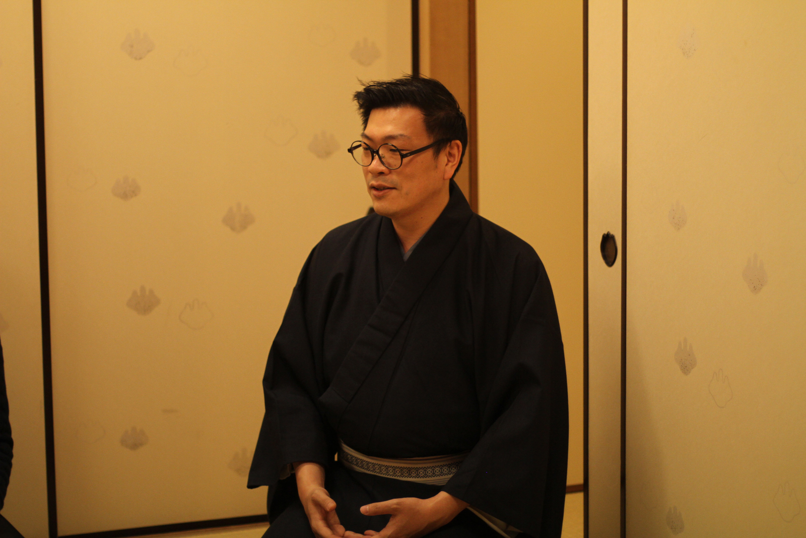 木村宗慎先生