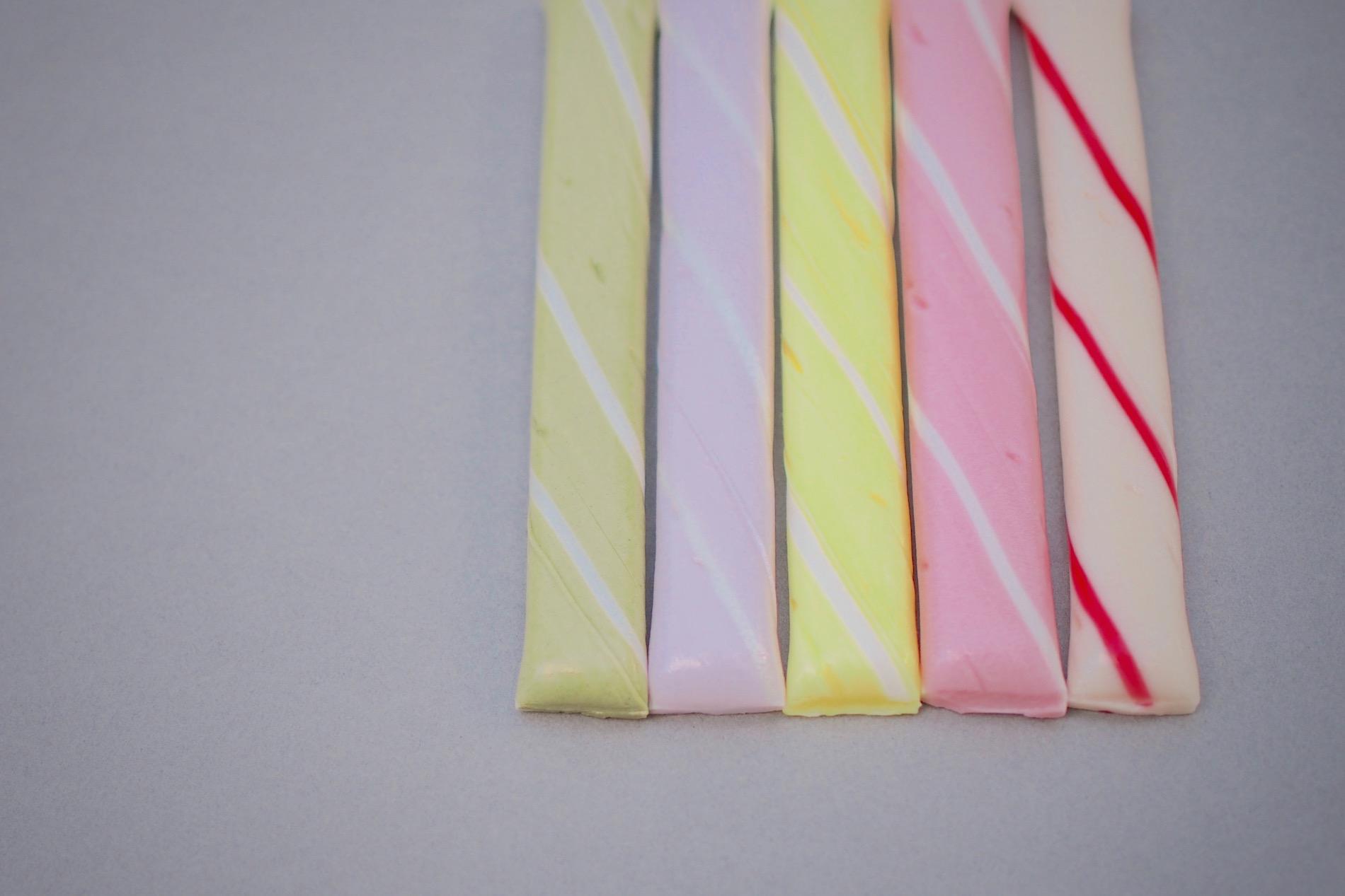 京都 岩井製菓の千歳飴