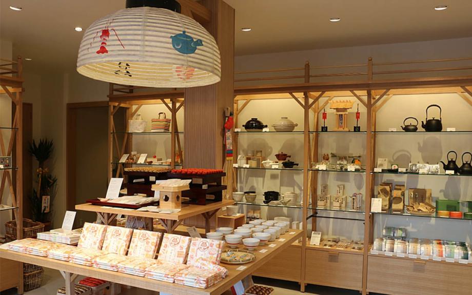伊勢神宮内宮前に「ゑびや大食堂 / ゑびや商店」オープン!