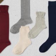 奈良の靴下