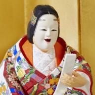 一刀彫(奈良人形)