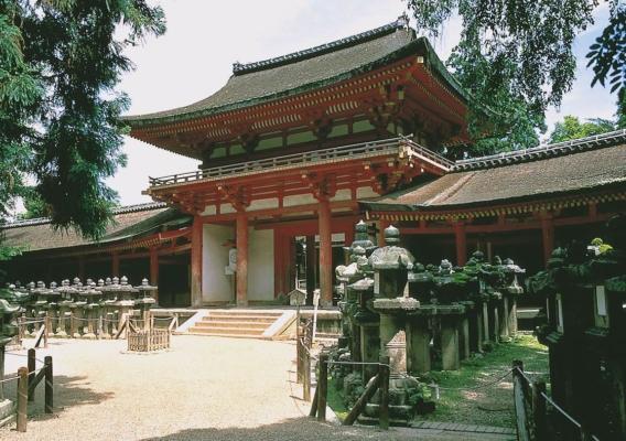 以上写真提供:奈良市観光協会