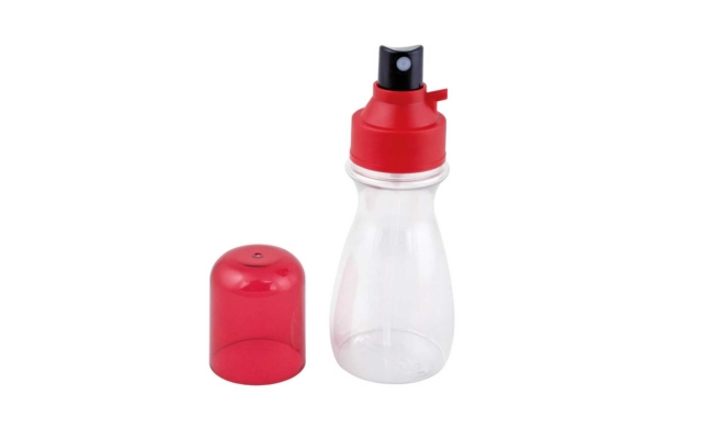 Spray cap dispenser