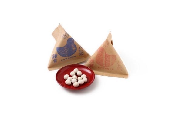 鎌倉ハト豆 : 300円(税別)