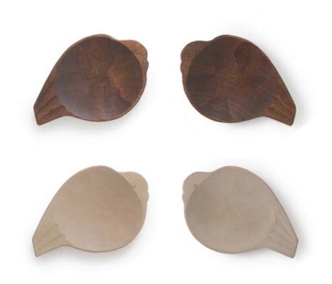 鎌倉の手掘り豆皿 : 各4,000円(税別)