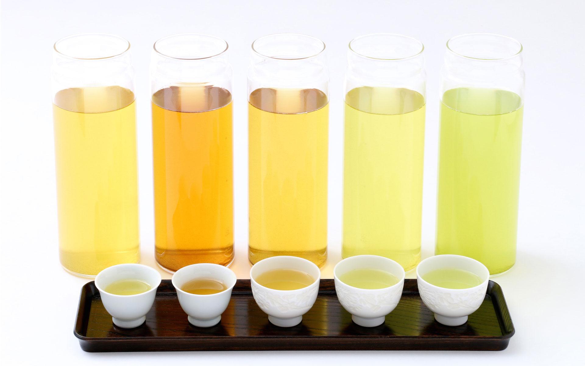 5月2日、緑茶の日。夏も近づく八十八夜におすすめのお茶