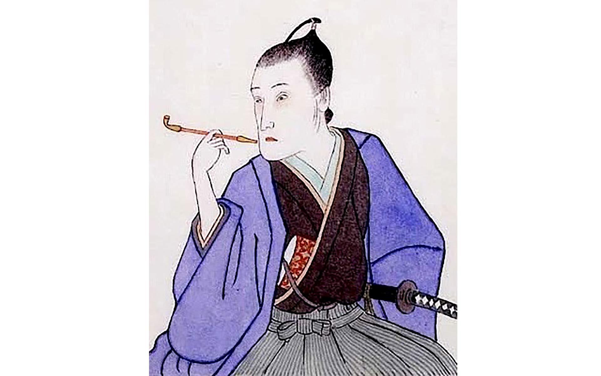 平賀源内(1728年~1780年)