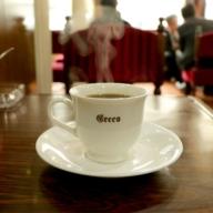 カフェ グレコ