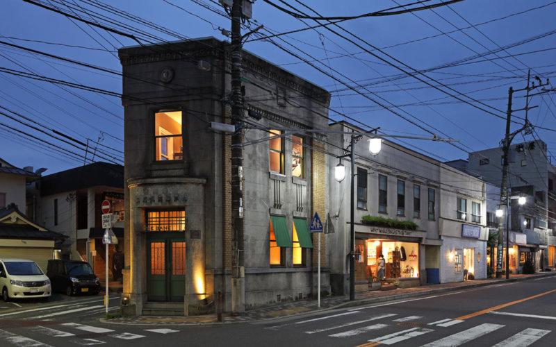 鎌倉 THE BANK