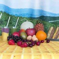 「堀内果実園」初の直営店が奈良にオープン。スムージーやフルーツサンドを楽しめる