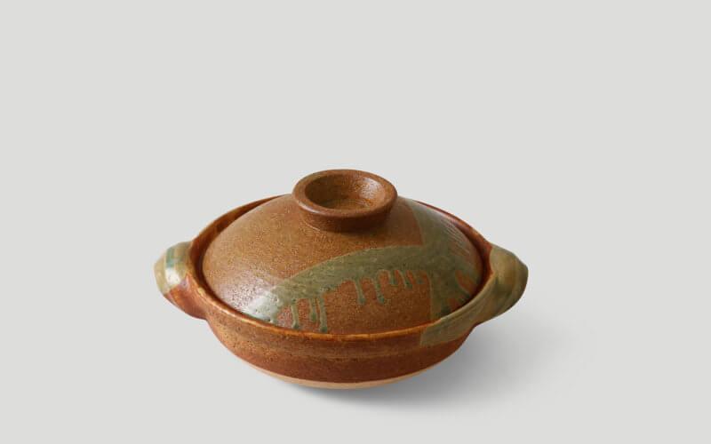 伊賀 土鍋
