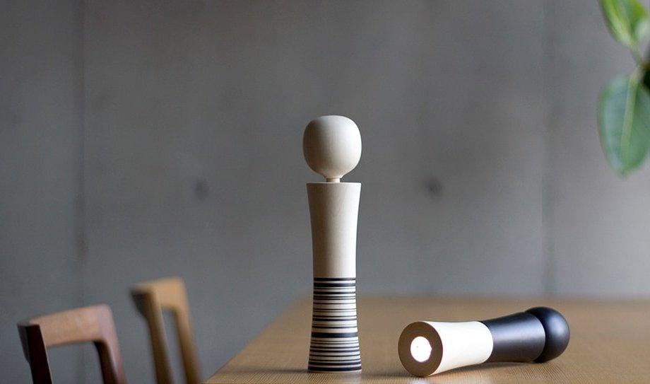 伝統工芸を贈る電報。「みつぼし」が東北の伝統工芸職人と国内外のデザイナーによるコラボプロジェクト「Ejp(East Japan Project)」の新商品発売