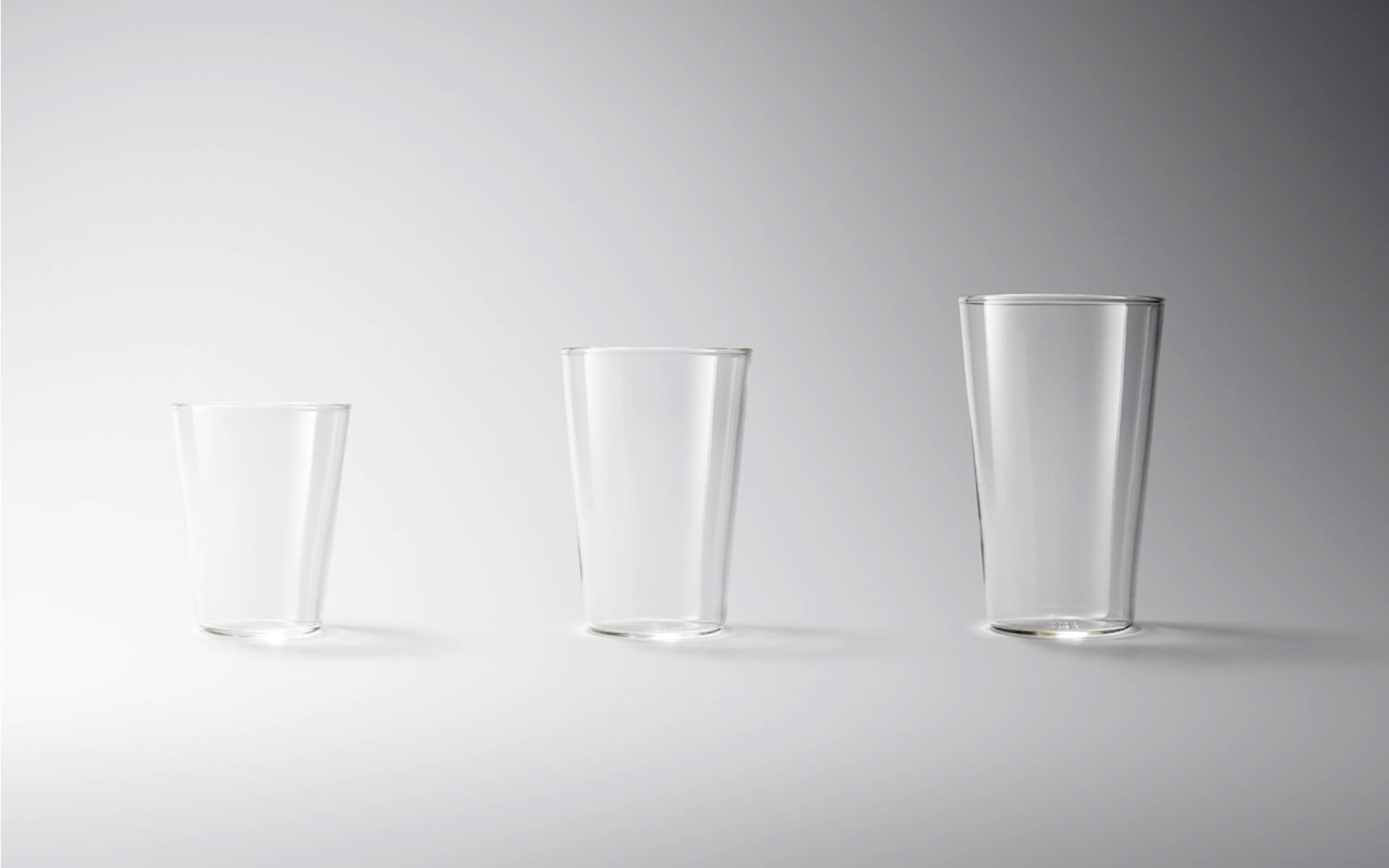 デザインのゼロ地点 第6回:グラス