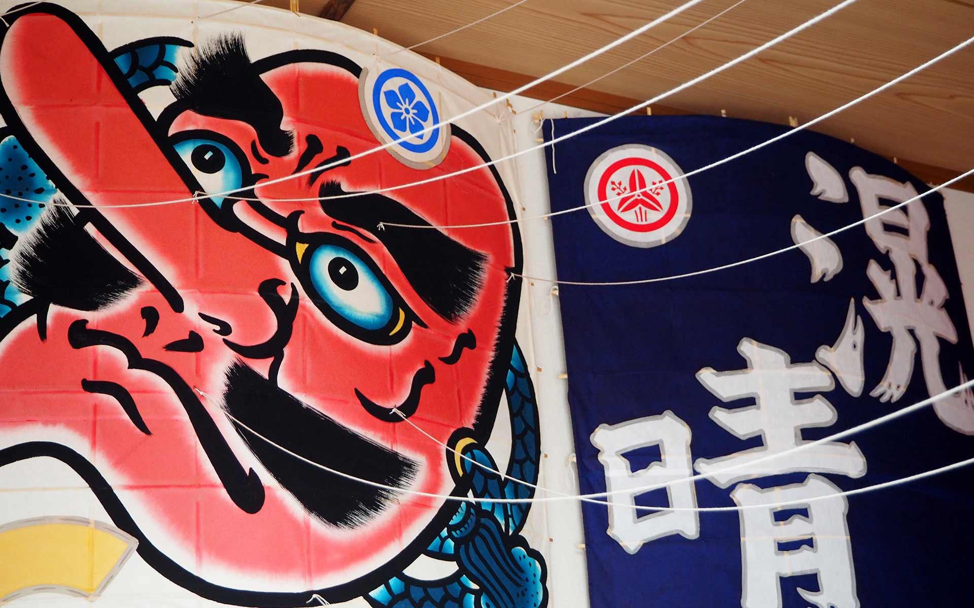 浜松の熱き伝統を支える凧職人の心意気