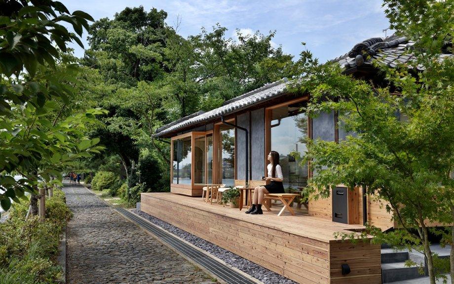 京都・宇治の朝日焼が新店舗「朝日焼 shop&gallery」をオープン