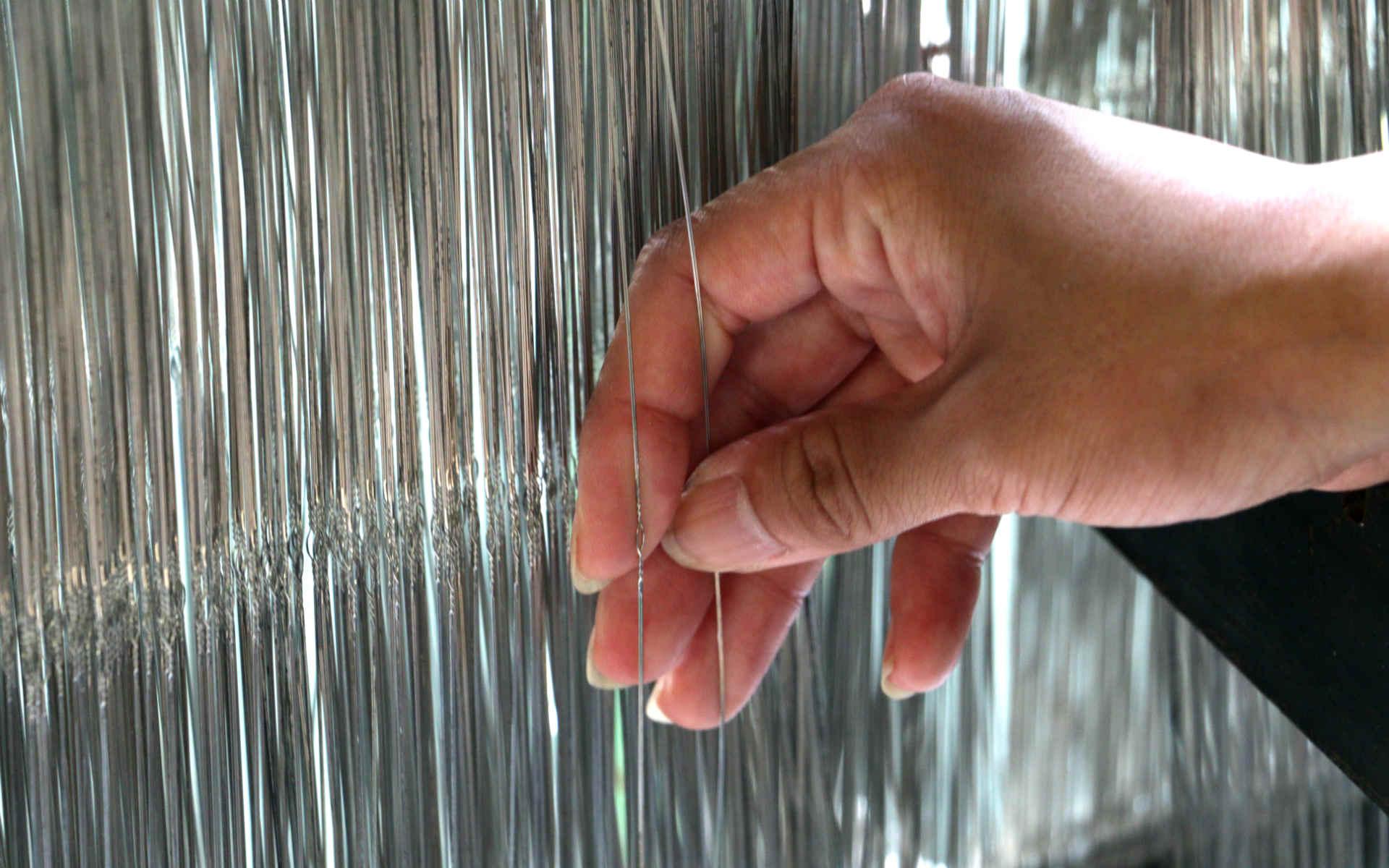 織姫が縁をむすぶ織物の町・浜松を訪ねて