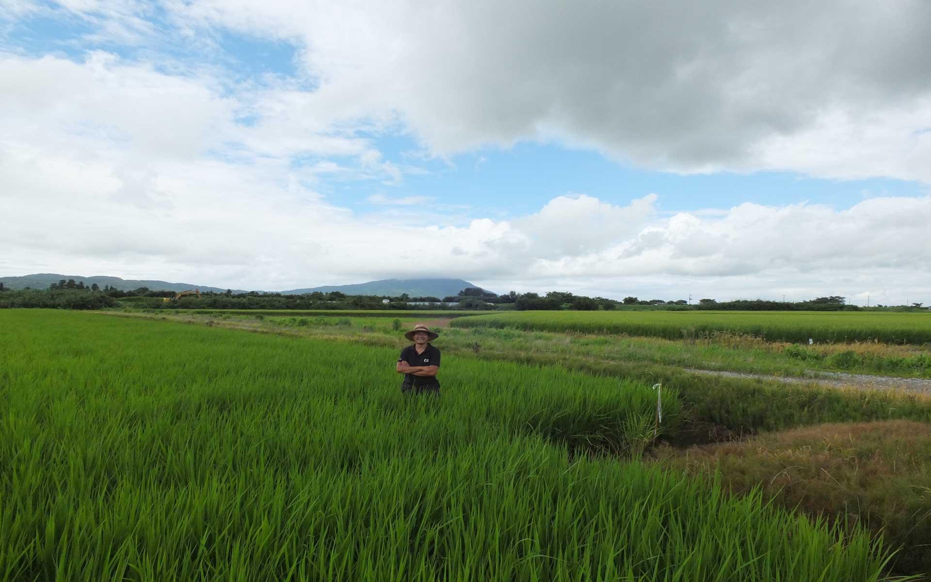 新潟県燕市「ひうら農場」が拓く、800年目の米づくりとまちづくり