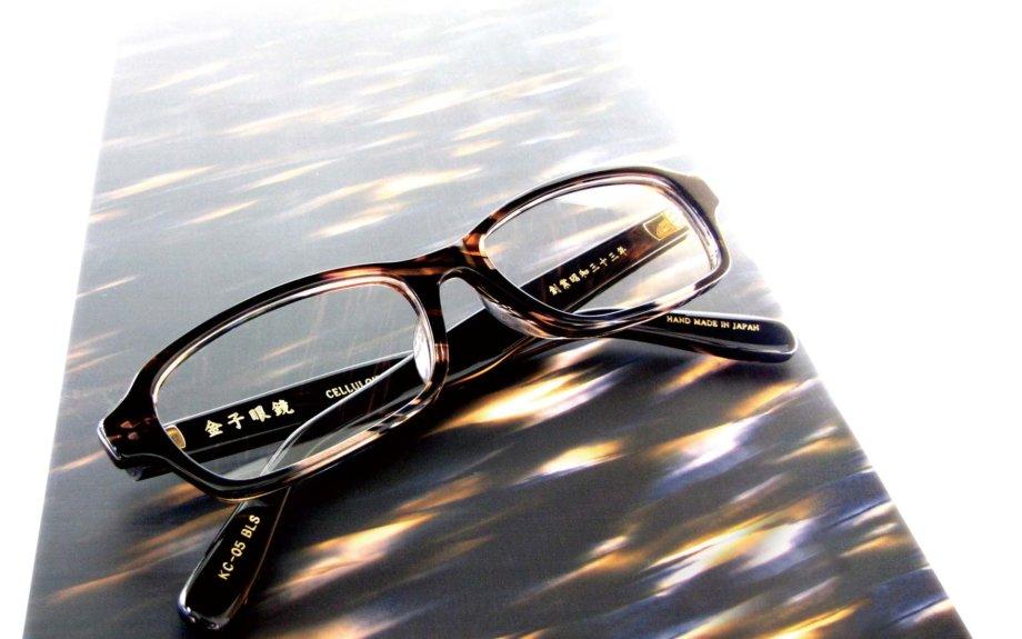 金子眼鏡㈱BACKSTAGE