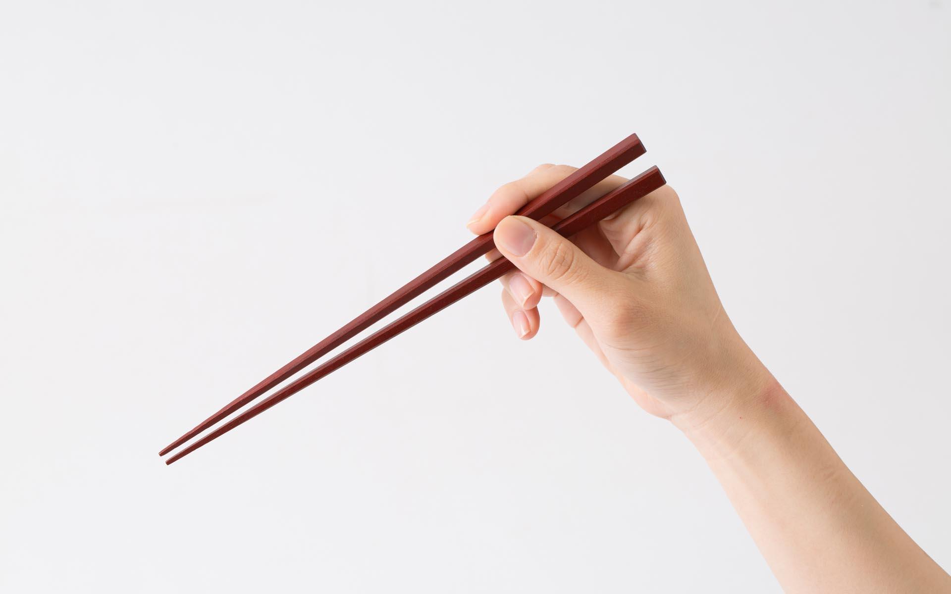 中川政七商店の箸