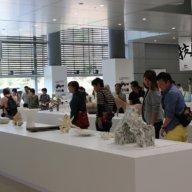 「国際陶磁器フェスティバル美濃 '17」が開幕。世界4大陶磁器コンペティション「国際陶磁器展美濃」も同時開催