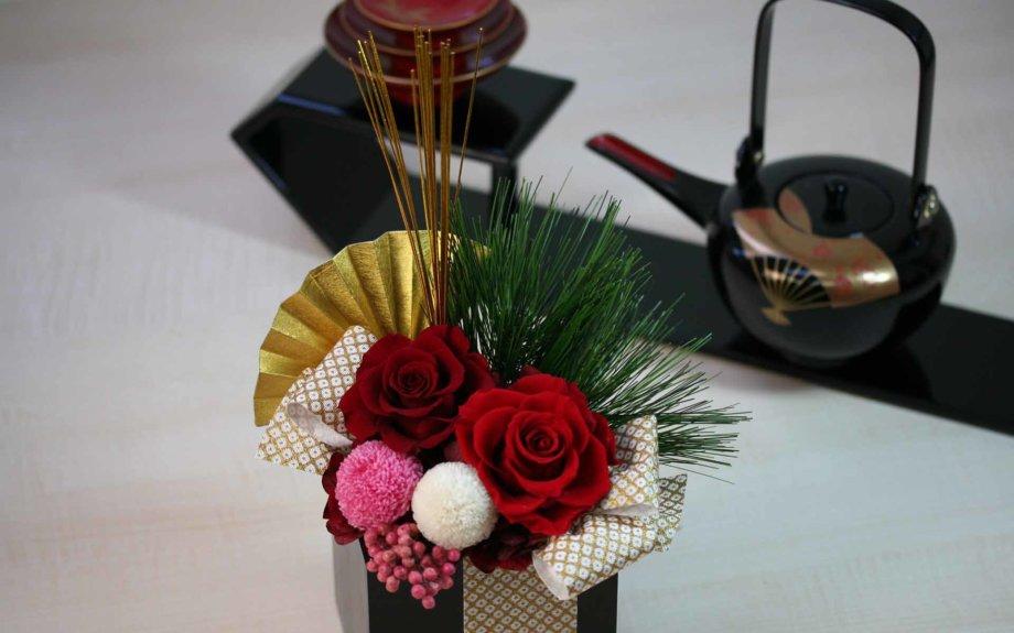 さじべえ Shikki&Flower