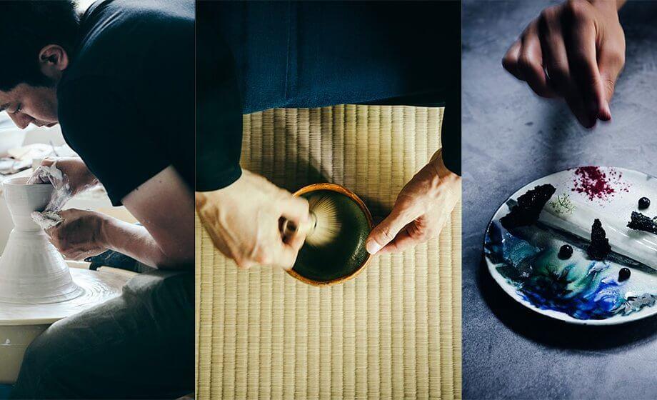 工芸を遊ぼう。工芸のまち・金沢で「金沢21世紀工芸祭」が今秋も開催