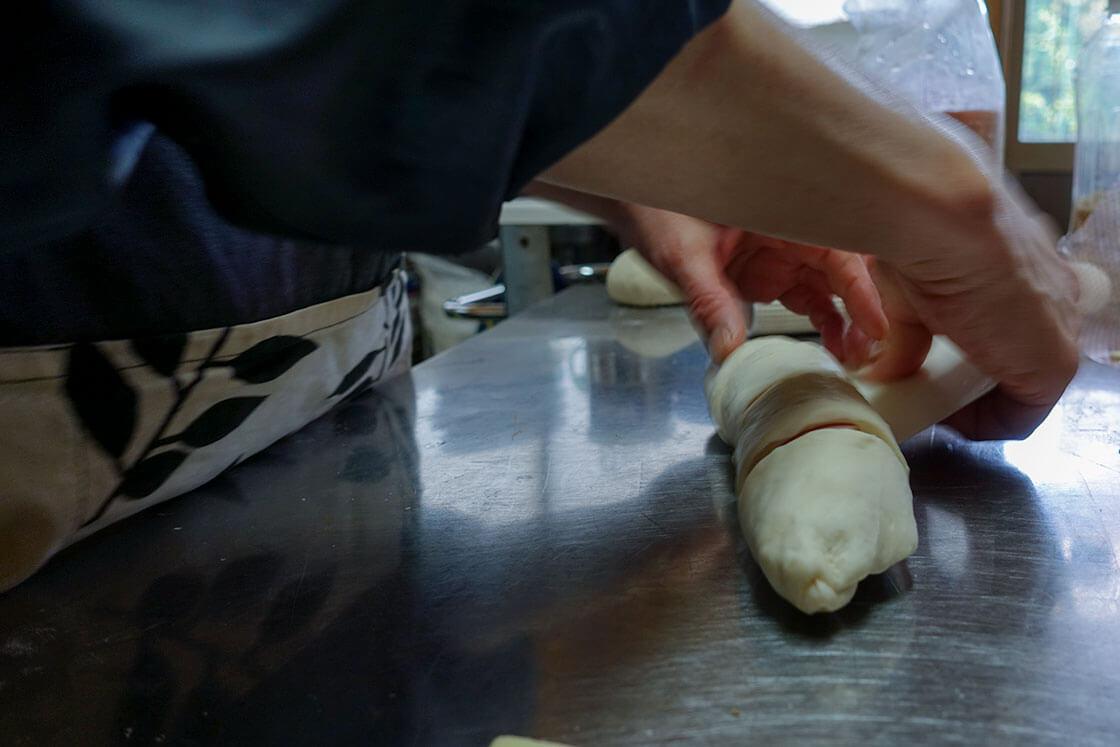 泉's Bakery・益子