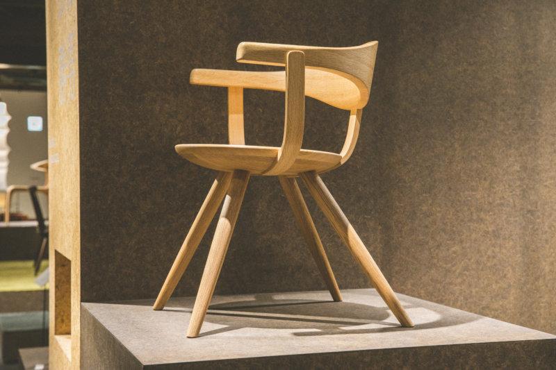 憧れの家具メーカーとしても人気の高い飛騨産業の家具