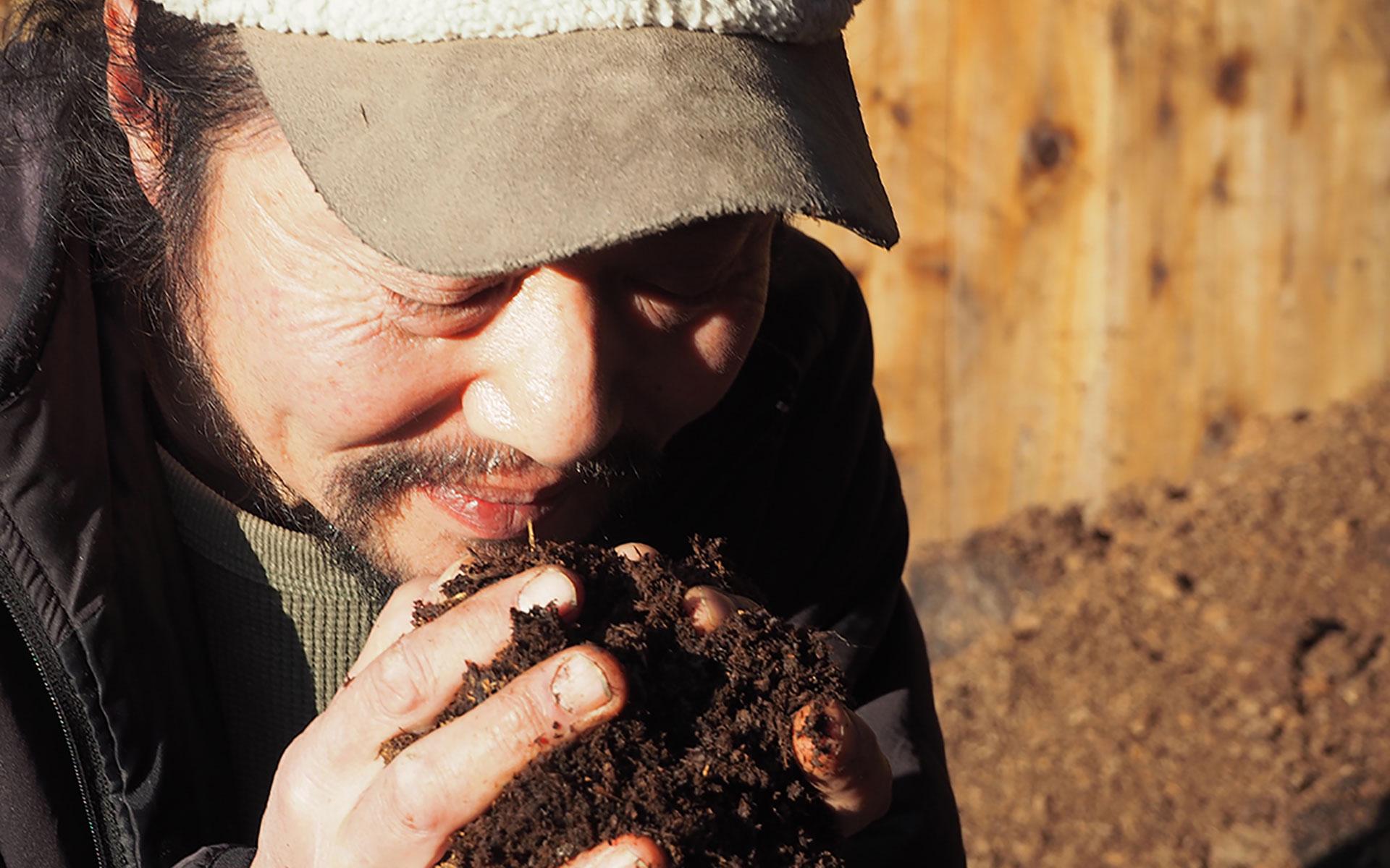 """里山から始まる堆肥革命~""""飛騨高山のフンコロガシ""""の挑戦~"""
