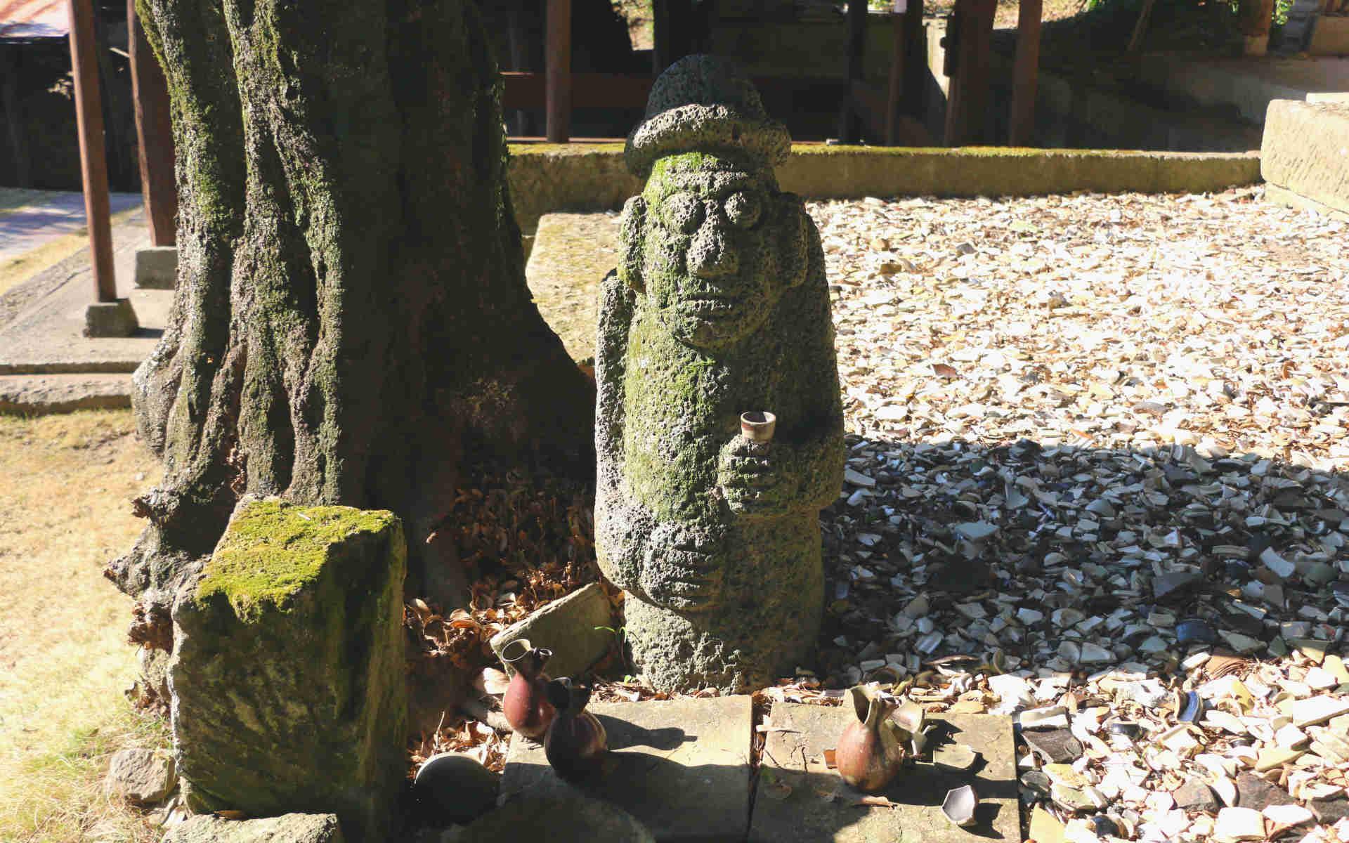 薩摩焼を代表する窯元「沈壽官窯」で手に入れたい白薩摩