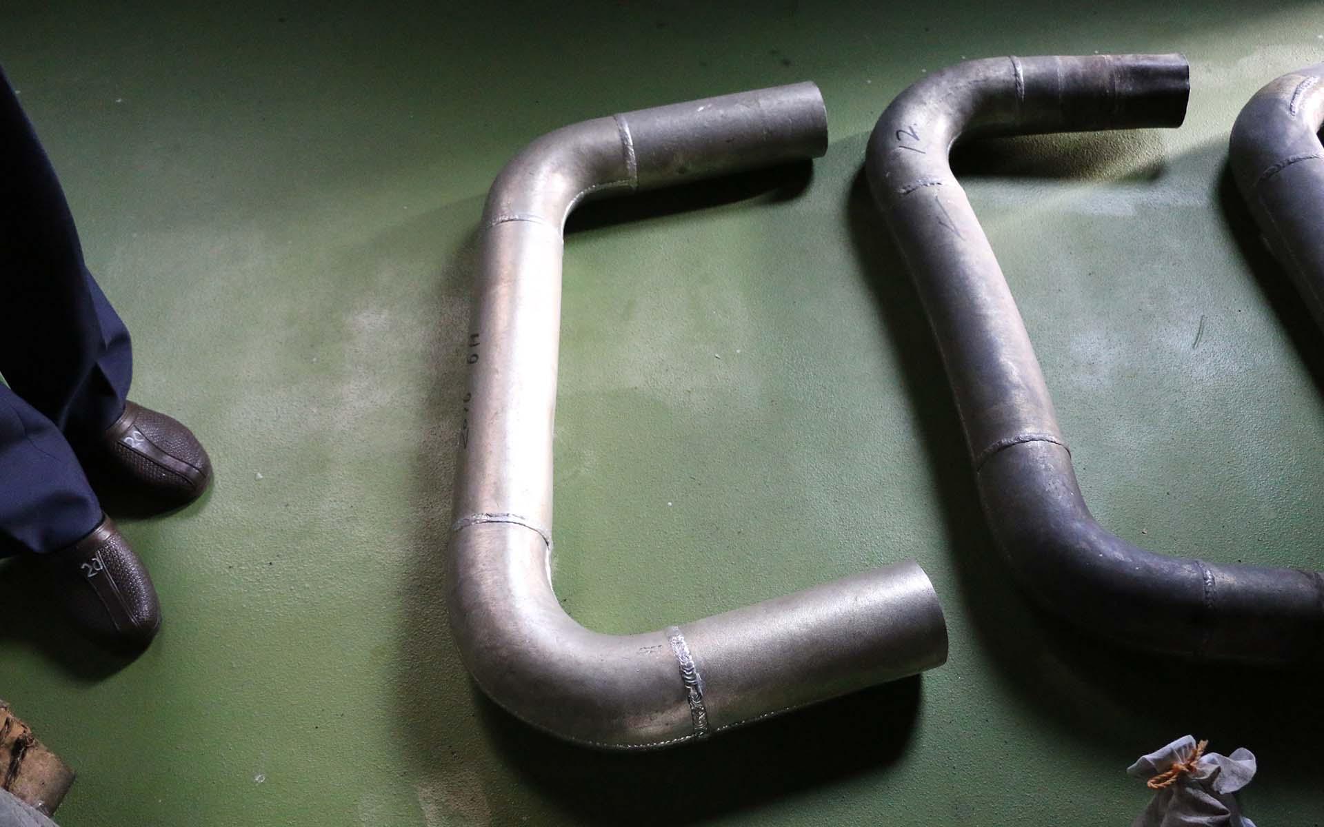 本坊酒造錫蛇管