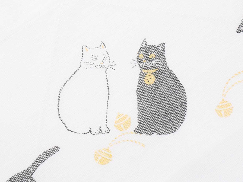 「猫の首に鈴をつける」