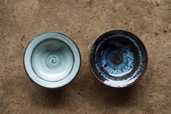 熊本県伝統の小代焼