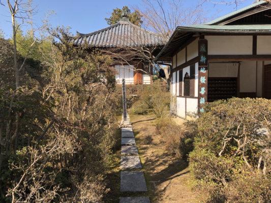 京都市左京区の圓通寺