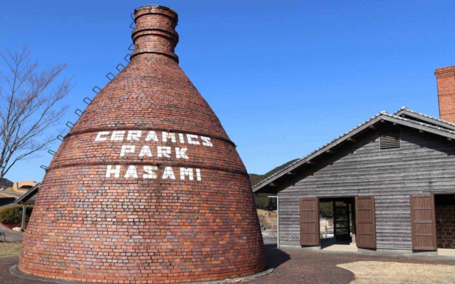 長崎県「波佐見」は、日用使いの焼き物の町