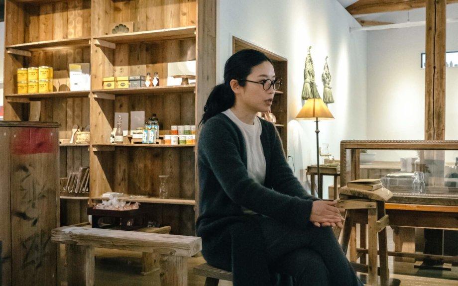 有田に行ったら必ず行ってほしいセレクトショップがあります。「有田にしかない」日用品店 bowl