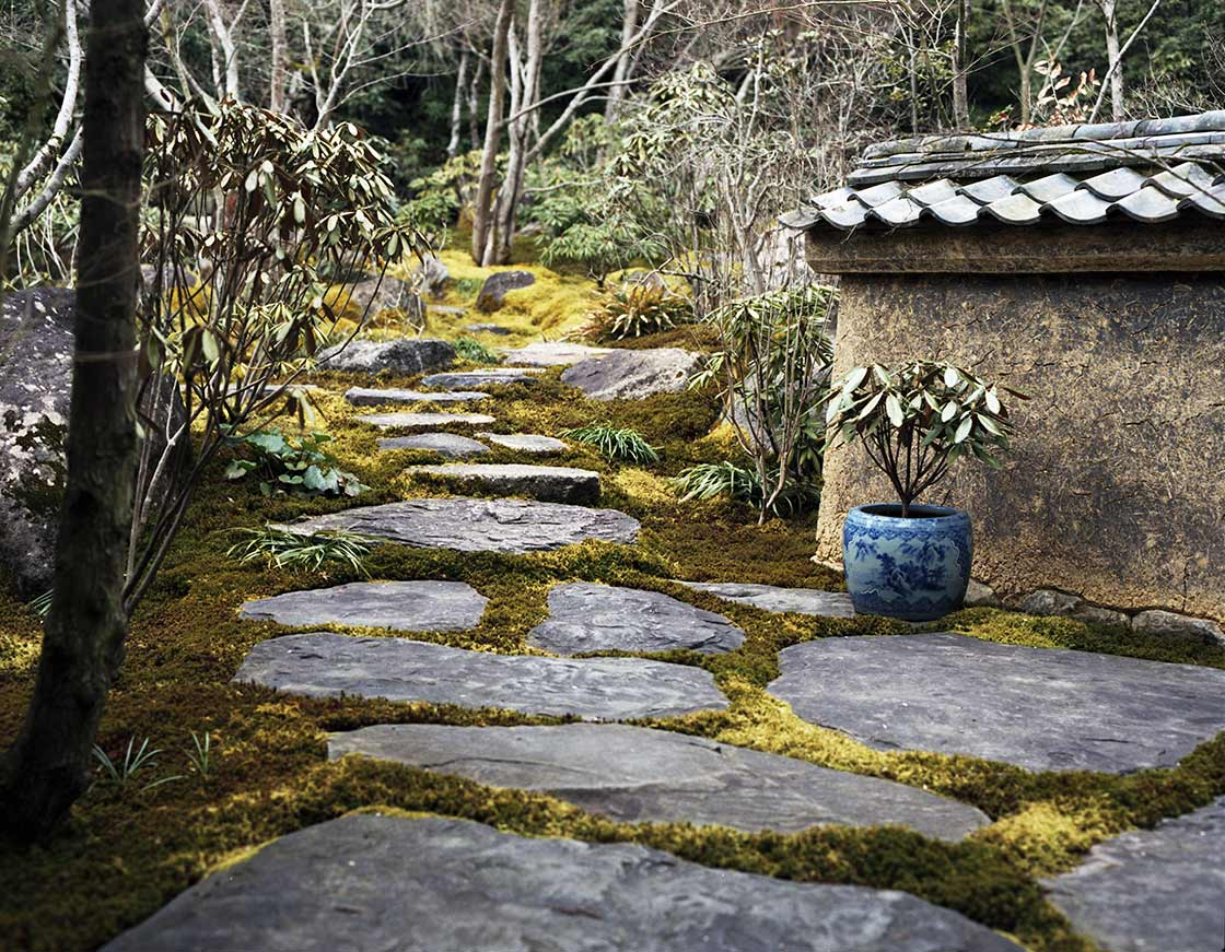 武雄 高野寺の庭