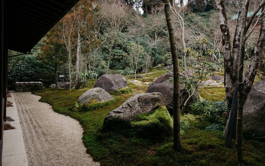 【職人募集】月に日本庭園をつくる庭師