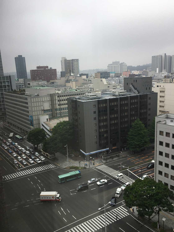 宮城県仙台の風景