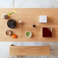 お茶の新ブランド茶論が木村宗慎氏・谷村丹後氏による特別講座を開催