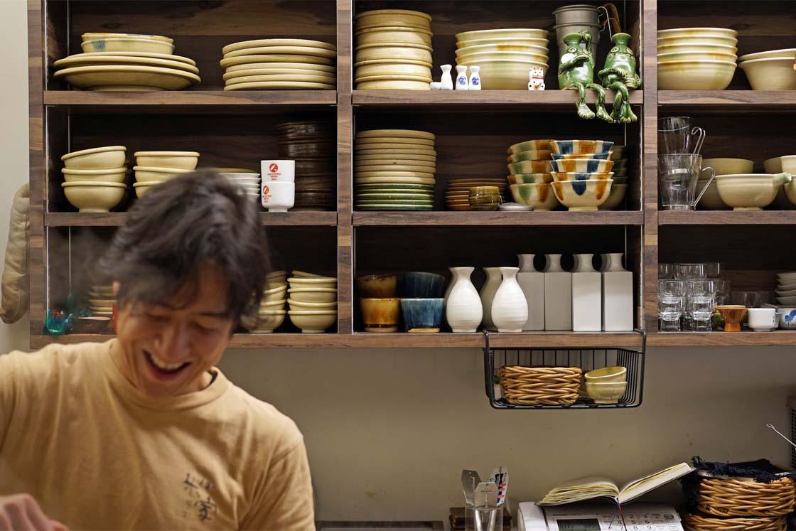 名古屋の米家(まいほーむ)