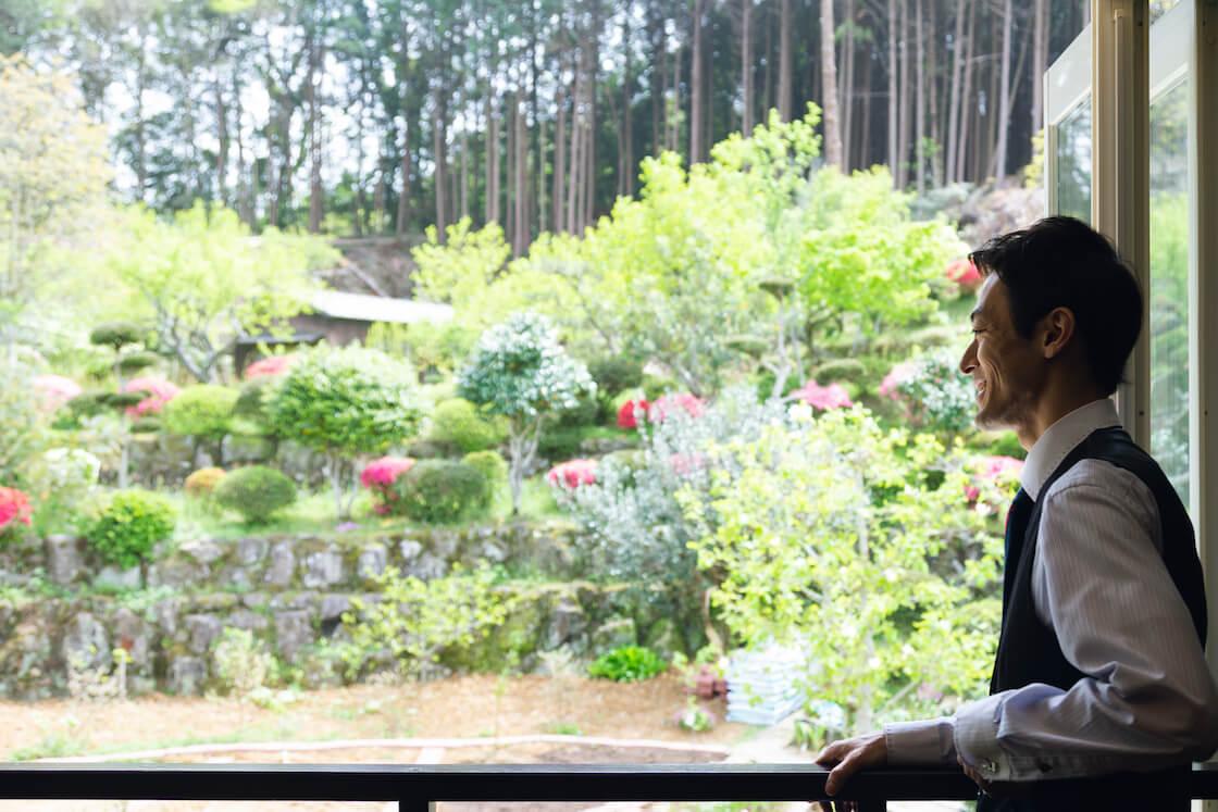 武雄市のtrattoriYa Mimasaka(トラットリヤミマサカ)・鳥谷憲樹さん