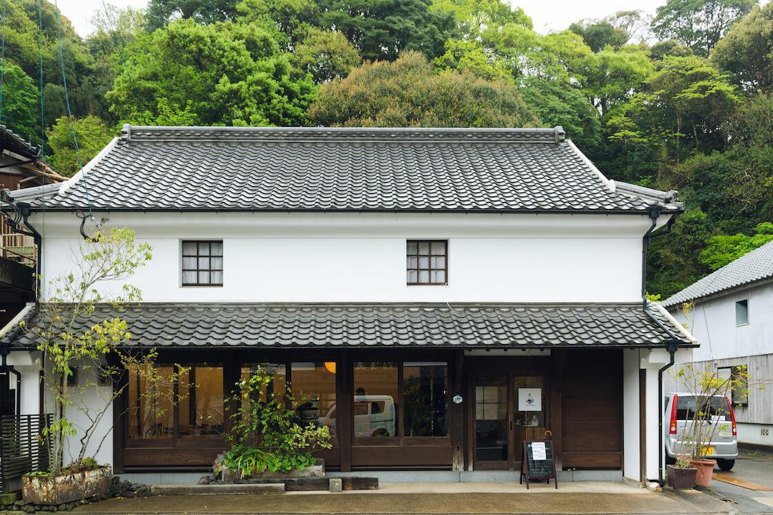 有田の和カフェ kasane(かさね)