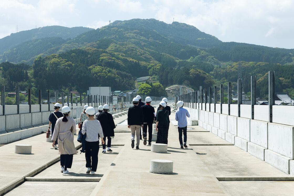 新幹線 嬉野温泉駅
