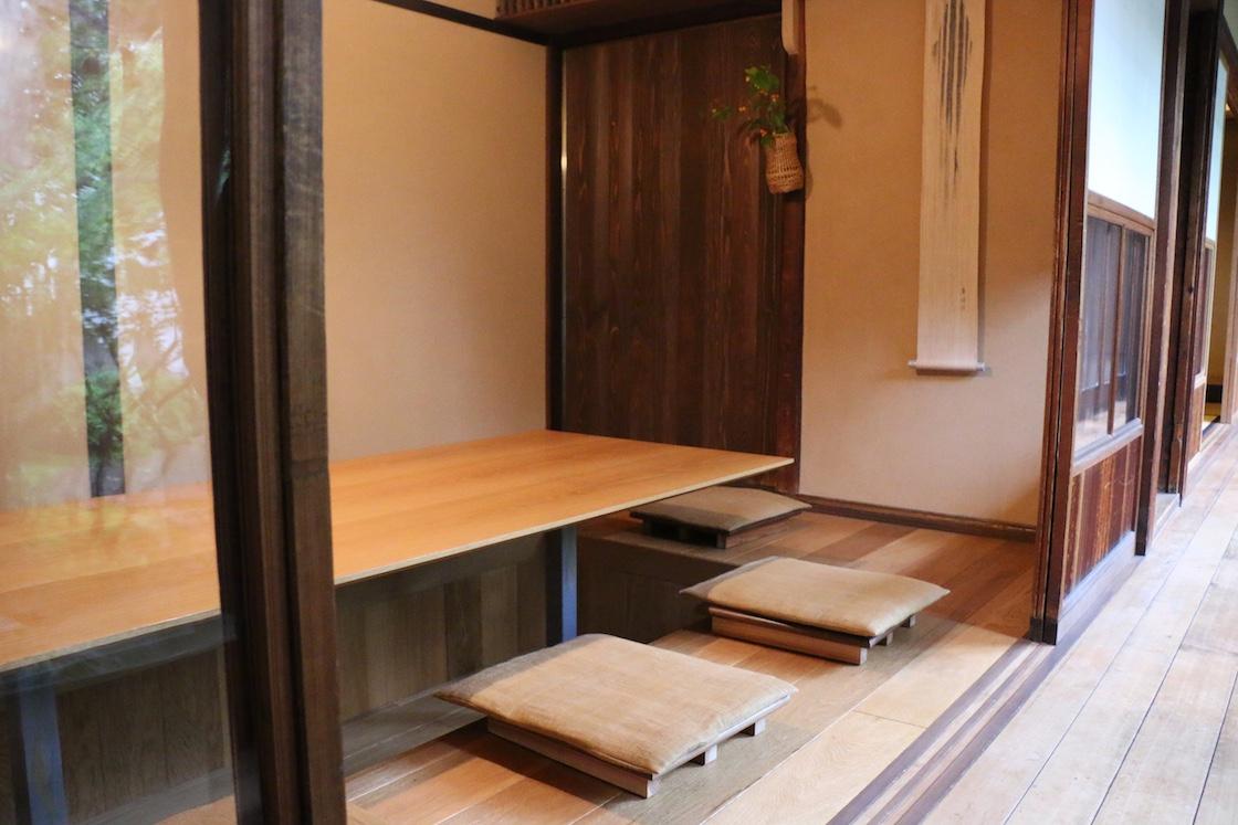 奈良の茶道教室 茶論 サロン