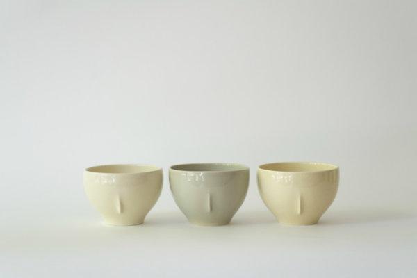 韓国の陶芸家キム・ヘジョンをデザイナーに迎えたシリーズの1つ「aspect(s) アスペクツ」