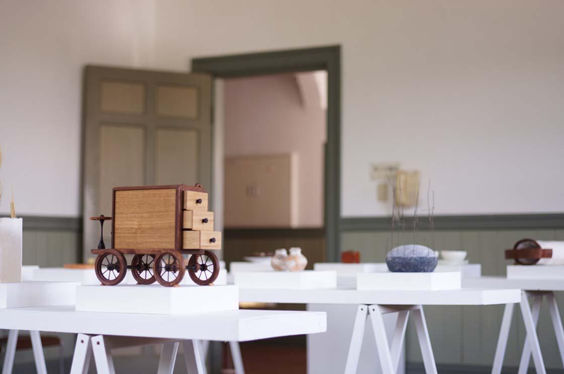 松本・工芸の五月・クラフトフェア・企画展「てのひらに」