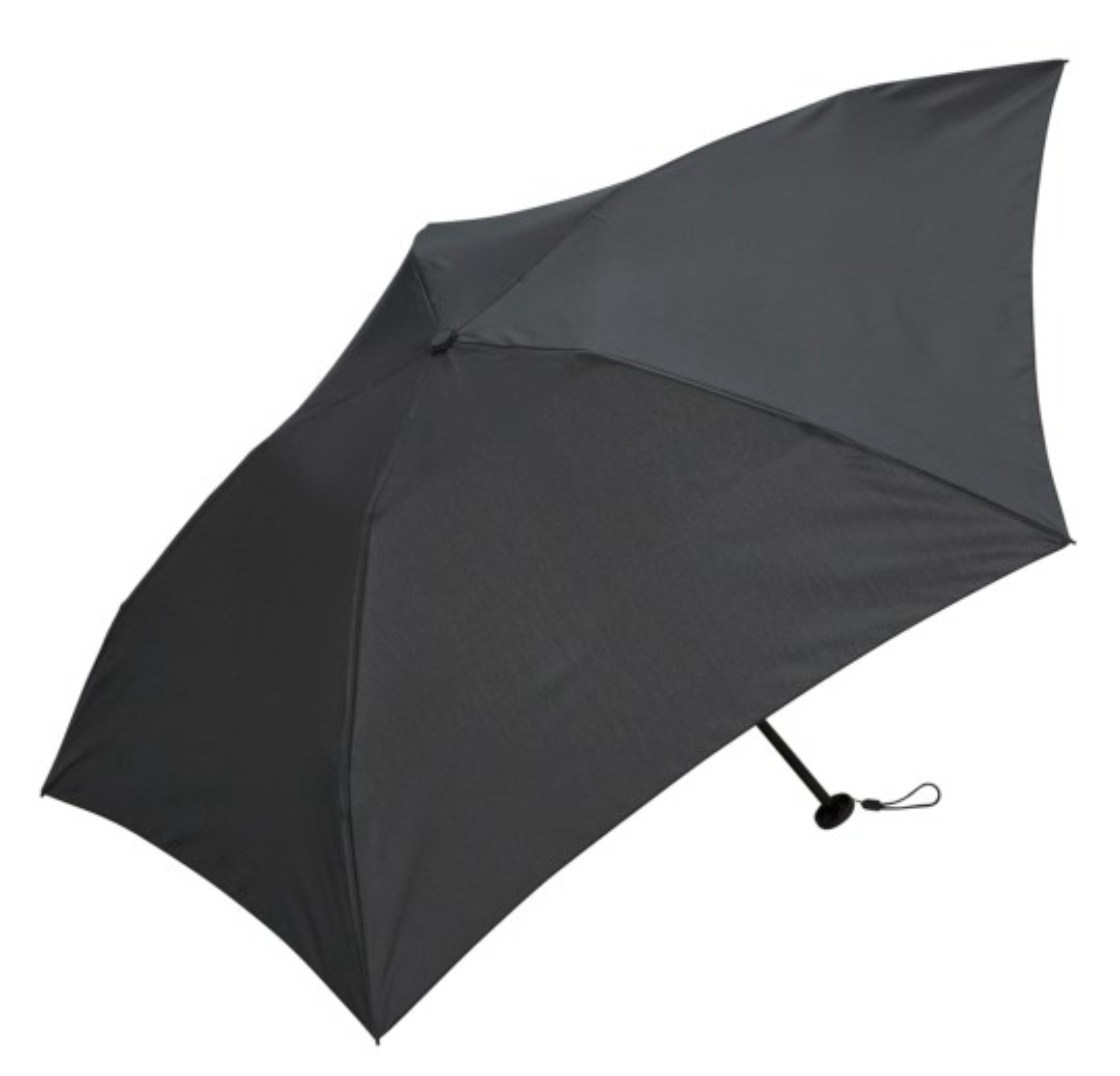 KIU  AIR-LIGHT UMBRELLA  ¥3,240(税込)