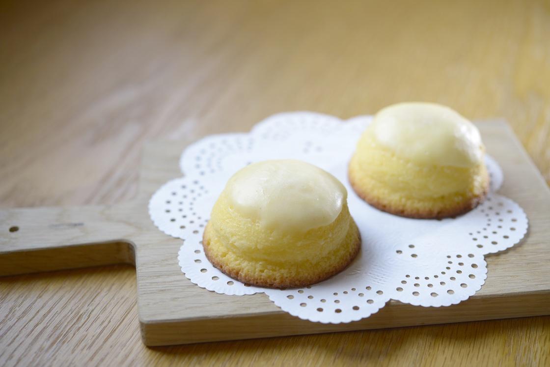 オハコルテのレモンケーキ