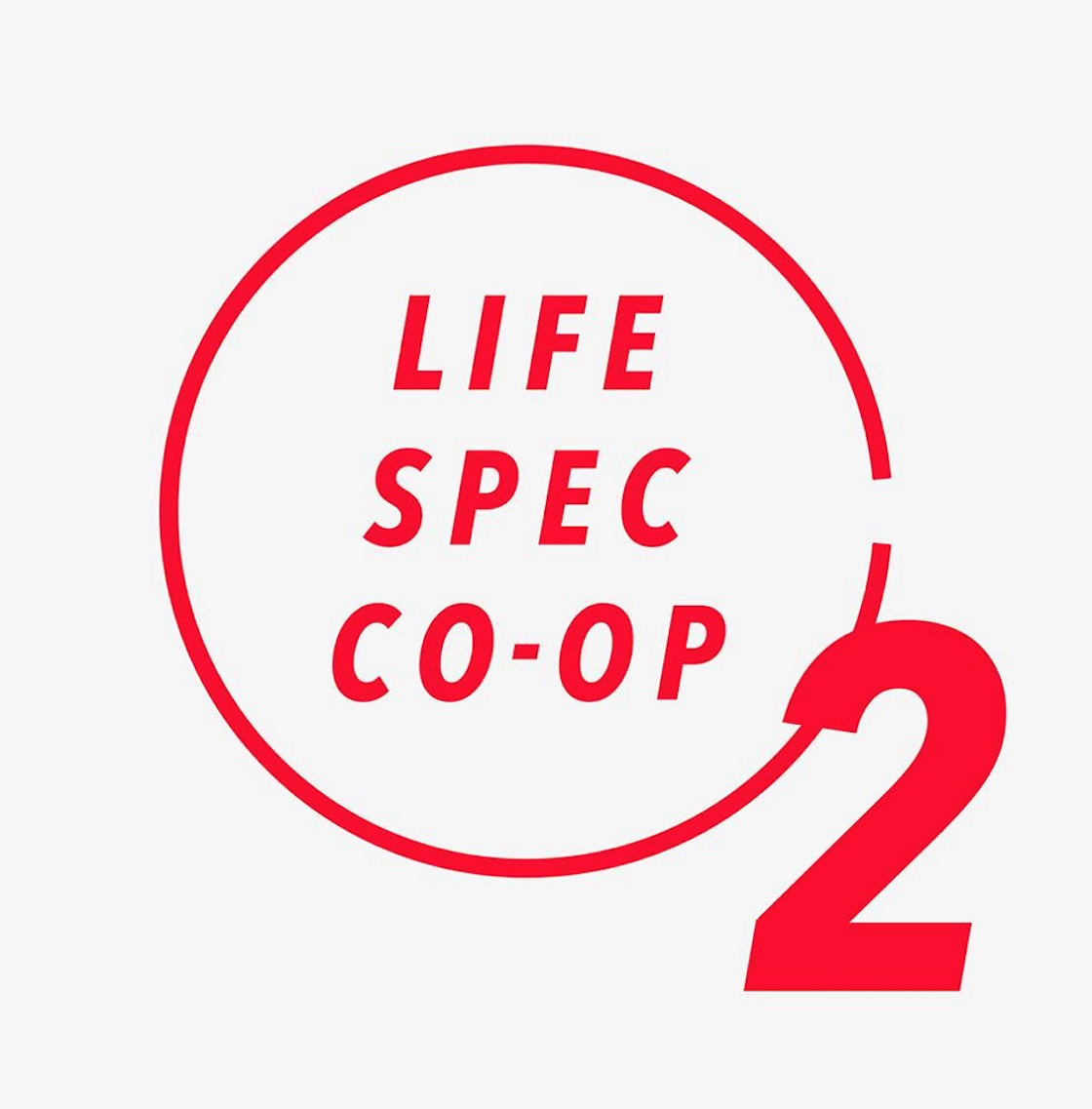 LIFE SPEC CO-OP2のロゴ